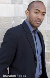 brandon fobbs actor